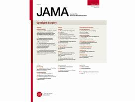Report Cover: Wound Infection Top Reason For Readmission After Surgery