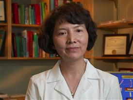 Xiaobin Wang, M.D., Sc.D. – Johns Hopkins University
