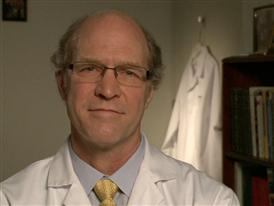 Mark Mulligan, M.D., – Emory University
