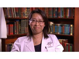 Tracy Y. Wang, MD, MHS, MSc, of Duke University