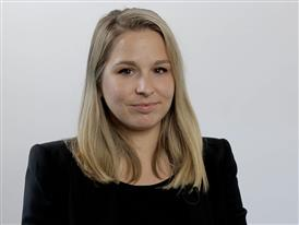 Dr. Céline Vetter, Ph.D., - Brigham and Women's Hospital