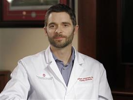 Michael E. Johansen, M.D., M.S., - The Ohio State University