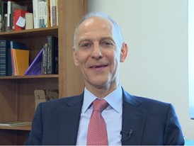 Ezekiel J. Emanuel, M.D., Ph.D., - University of Pennsylvania