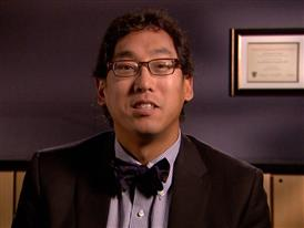 Dr. Eric C. Sun