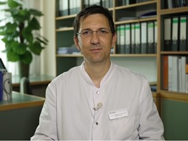 Axel Linke, M.D., - University of Leipzig Heart Center