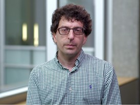 Dr. Joel G. Ray, Clinical Researcher, St. Michael's Hospital, Toronto