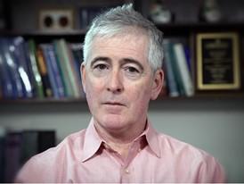 Dr. Timothy McAlindon