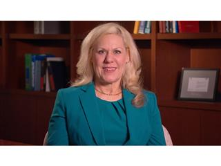 Martha Clare Morris, Sc.D., of Rush University Medical Center, Chicago