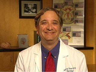 Jeffrey Saver, M.D.- Director UCLA Comprehensive Stroke Center
