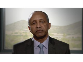 Yonas E. Geda, M.D., M.Sc., of the Mayo Clinic, Scottsdale, Ariz.