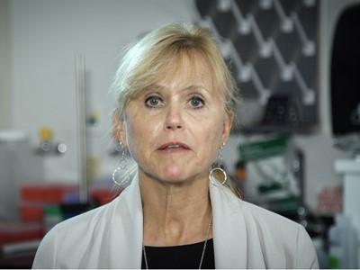 Ann McKee, MD