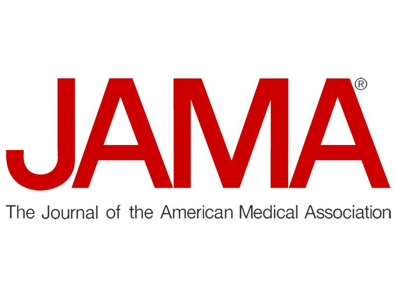 Journal of the american medical association logo