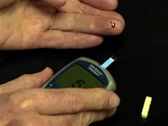 Maintaining Tighter Blood Sugar Control Results In Lower Mortality For Type I Diabetics