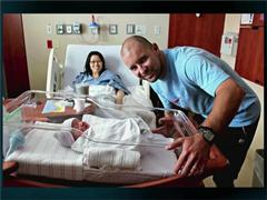 Use Of IVF Procedure For Male Infertility Has Doubled, But Doesn't Improve Pregnancy Outcomes