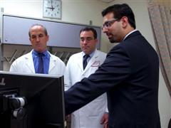 MRI Targeted Biopsy is Better for Detecting High-Risk Prostate Cancer