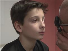 Identifying Children at Risk for Persistent Symptoms after Concussion