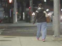 Does Working the Night Shift Increase the Risk of Heart Disease in Women?