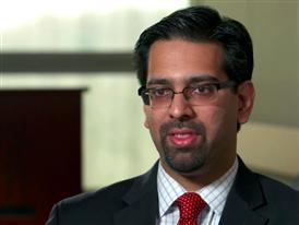 Soundbites: MRI Targeted Biopsy is Better for Detecting High-Risk Prostate Cancer