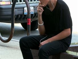 Slated Version: Teens Who Use Electronic Cigarettes Are More Likely to Start Smoking