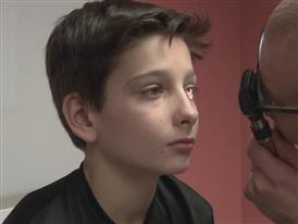 Slated Version: Identifying Children at Risk for Persistent Symptoms after Concussion