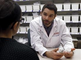 Edited Package: Therapeutic Substitution Could Help Lower Prescription Drug Costs