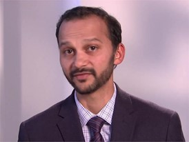 Doctor Monologue: New Medication for High Cholesterol Not Cost-Effective
