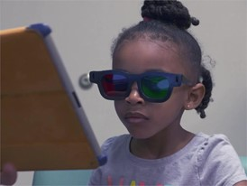 Can an iPad Game Help Treat Lazy Eye in Children?