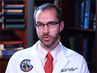 Doctor Monologue: Are Pregnant Women Who Have Had Bariatric Surgery at a Higher Risk for Birth Complications?