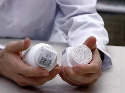 B-Roll: Reducing the High Cost of Prescription Drugs in the U.S.