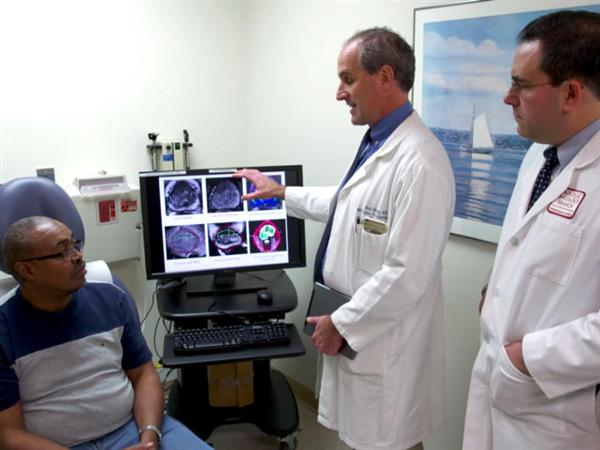 Slated Version: MRI Targeted Biopsy is Better for Detecting High-Risk Prostate Cancer