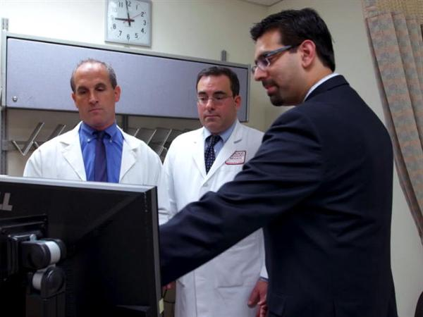 Edited Package: MRI Targeted Biopsy is Better for Detecting High-Risk Prostate Cancer