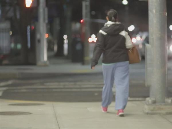 Slated Version: Does Working the Night Shift Increase the Risk of Heart Disease in Women?