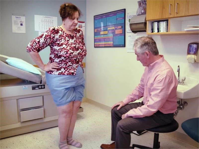 Findings Do Not Support Steroid Injections for <b>Knee</b> Osteoarthritis