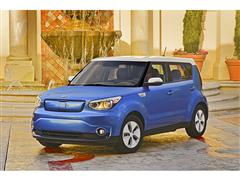 "2015 KIA SOUL EV NAMED ""BEST VALUE IN AMERICA"" AWARD WINNER BY VINCENTRIC"