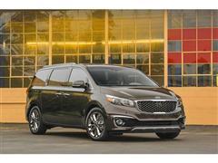 Kia Motors America Anuncia Ventas De Abril