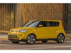 Kia Motors America anuncia record de ventas de Agosto