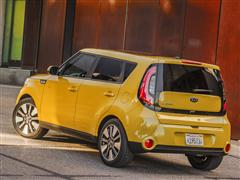 Best-Ever September Sales Propel Kia Motors America to Record Third Quarter Performance
