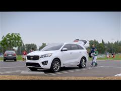 "Kia Motors continues Sorento marketing campaign with expanded ""NBC Sunday Night Football"" partnership"