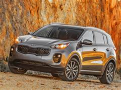 Record June Powers Kia Motors America to Best-Ever First Half Sales