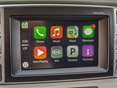Kia Motors America Expands Offer of Free Apple Carplay® and Android Auto™ Software Updates to Growing Line of Vehicles