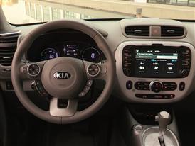 2015 Kia Soul EV 3