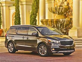 Record de Ventas de Kia Motors America en Junio es el Mejor para un Primer Semestre en la Historia de la Empresa