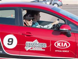 Kia and B.R.A.K.E.S. Teen Pro-Active Driving School extend multiyear partnership