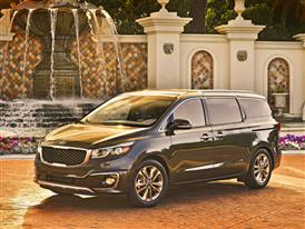 Kia Motors recognized as one of the highest quality brands in the auto industry by Strategic Vision
