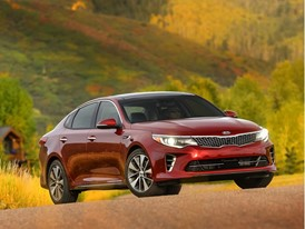 Four J.D. Power APEAL Awards Marks the Most in Kia's History