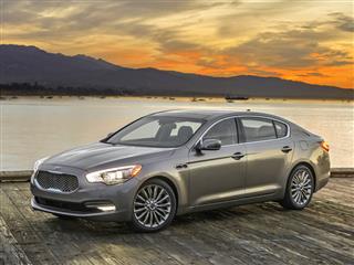 Kia Motors America Launches UVO Luxury Services In 2016 K900