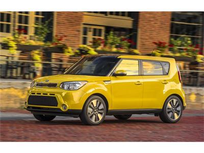 Kia Motors America Announces Record January Sales