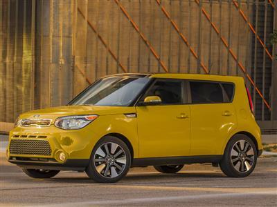 Kia Motors Ranks Highest Among All Popular Brands In 2016 Autopacific Vehicle Satisfaction Awards