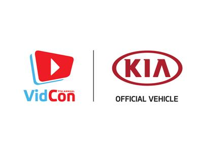 Kia Motors Celebrates Online Innovation at VidCon 2016
