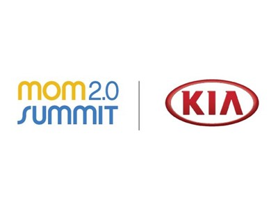 Kia Motors Returns to Mom 2.0 Summit for Third Consecutive Year